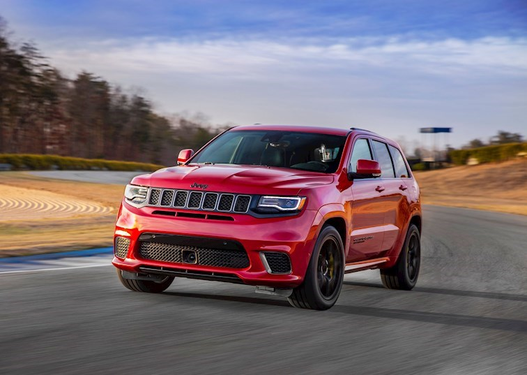 5 Important Debuts From NYIAS 2017 You Should Be Excited About