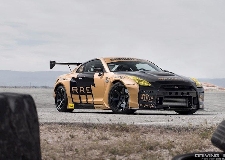 Coco's Loco Moto: 2012 Nissan GT-R