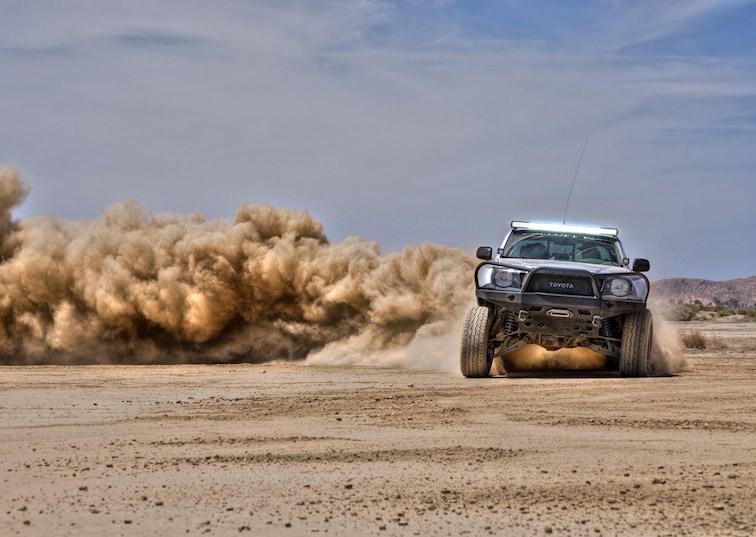 Matt Moghaddam: Capturing Roads Less Traveled