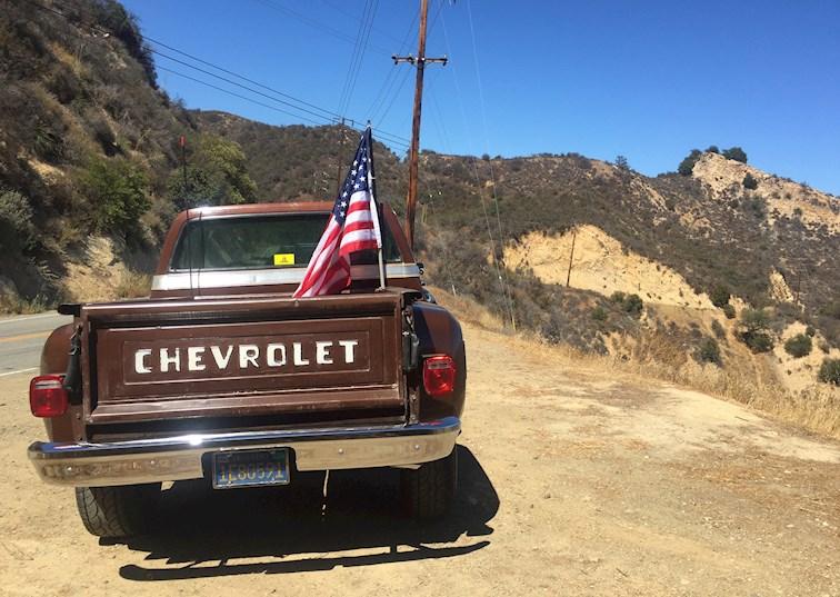 7 Trucks That Prove Your Grandpa Is Cool