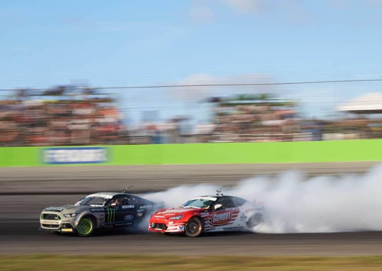 2017 Formula Drift Orlando Recap [Gallery]