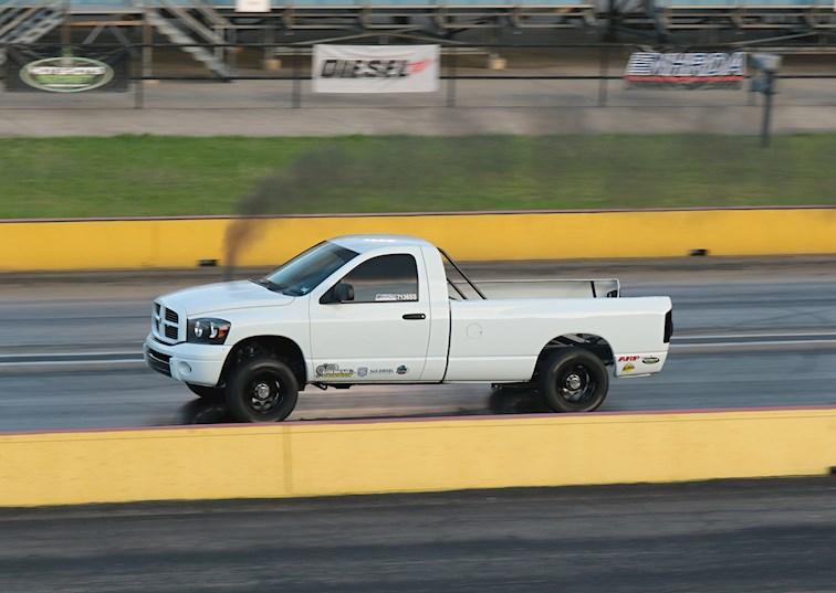 2017 NHRDA Texas Diesel Nationals