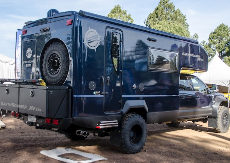 10 Rigs From Overland Expo That Will Make You Want to Sell Your House