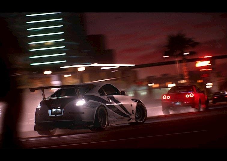 Car Racing Games Rule at E3 2017