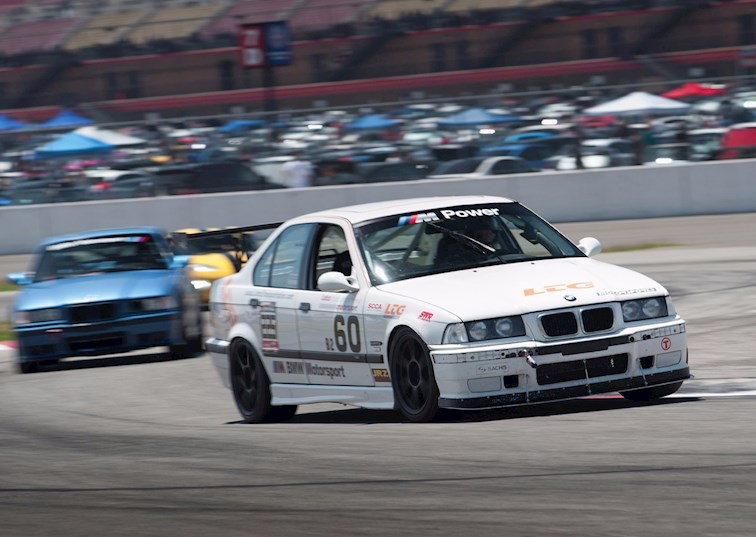 15 Things That Sum Up Bimmerfest, the Ultimate BMW Experience