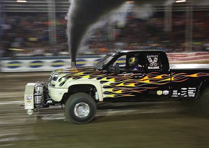 Anatomy of a Limited Pro Stock Truck | DrivingLine