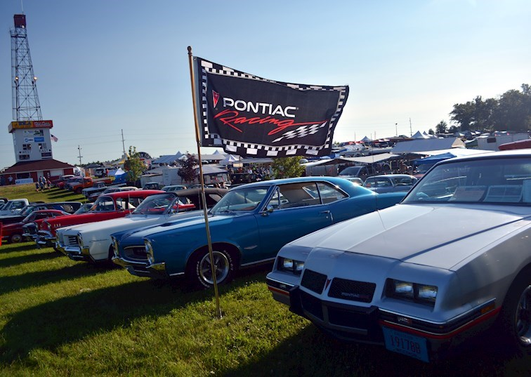 The Iola Car Show: Everything It's Cracked Up to Be and More