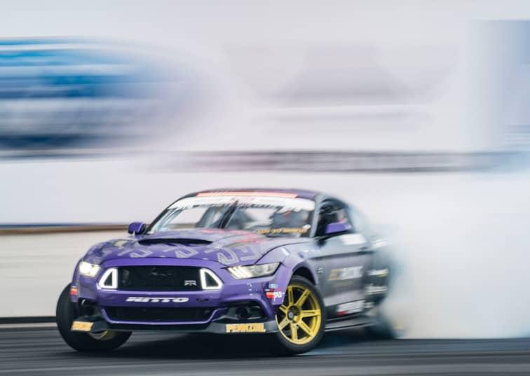 2017 Formula Drift Canada Recap [Gallery]