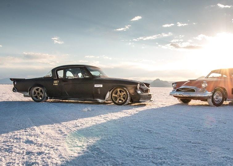 Speed Seeking: Chance of a Lifetime on the Salt Flats [Part 1]