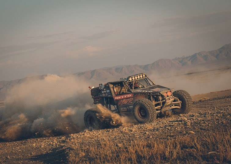 Gold Dust and Golden Hour at 2017 Ultra4 Fallon 250 [Gallery]