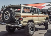two wide offroad expo 12feature
