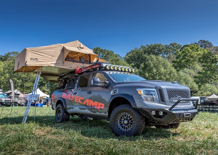 Wander In Style: New Must-Haves from 2017 Overland EXPO East