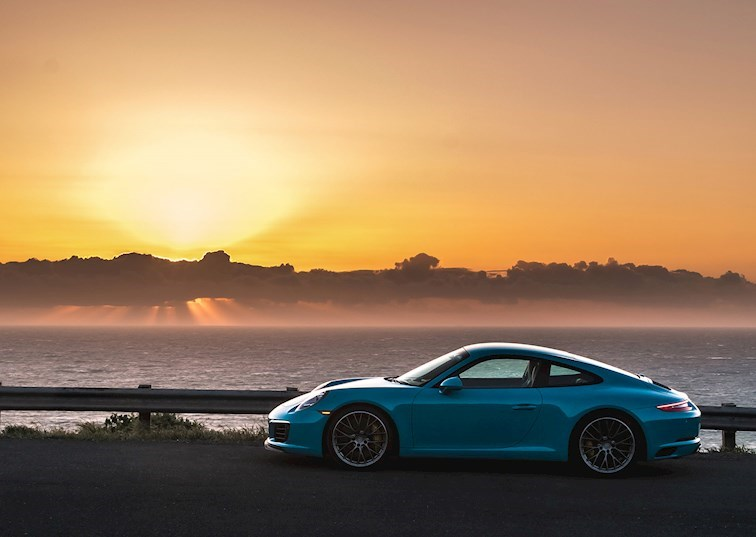 All You Can Porsche Per Month: The Ultimate Subscription Service