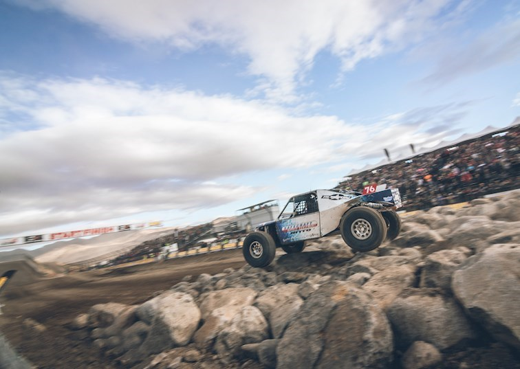 2017 Ultra 4 Nationals Takes the Battle Back to Reno