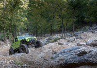 two wide 2017 nitto tire jk experience lead