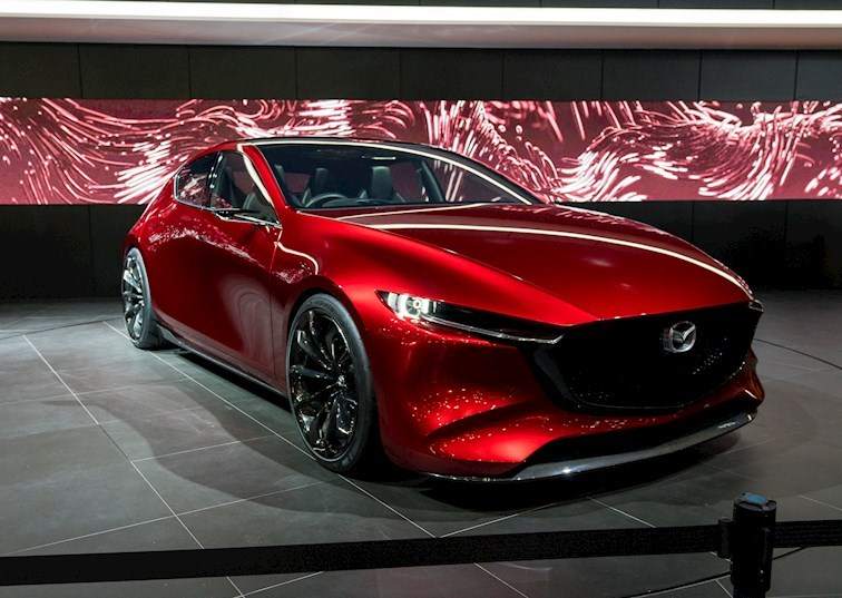 Beyond the Motor: Trending Designs From Tokyo Motor Show 2017
