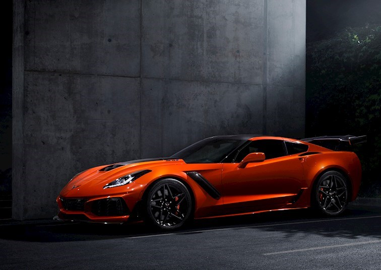 Best 'Vette Ever: The 2019 ZR1