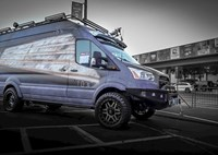 two wide el kapitan ford transit 1