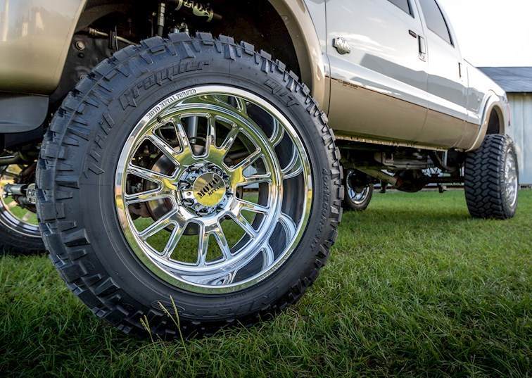 The Right Way to Clean Your Wheels