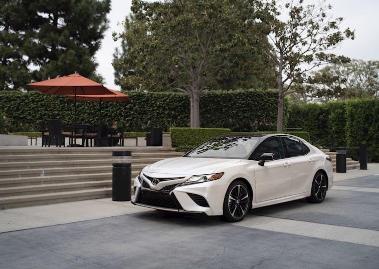 2018 Camry XSE: Make Toyota Fun Again