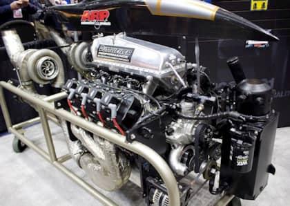 4m41 Engine Problems