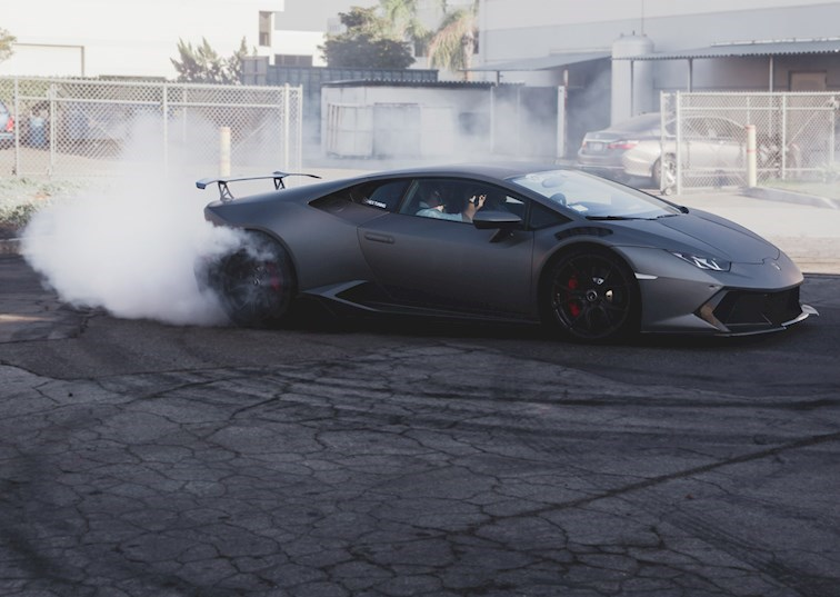 Boosting the Bull: Adding 200 HP to the Huracán
