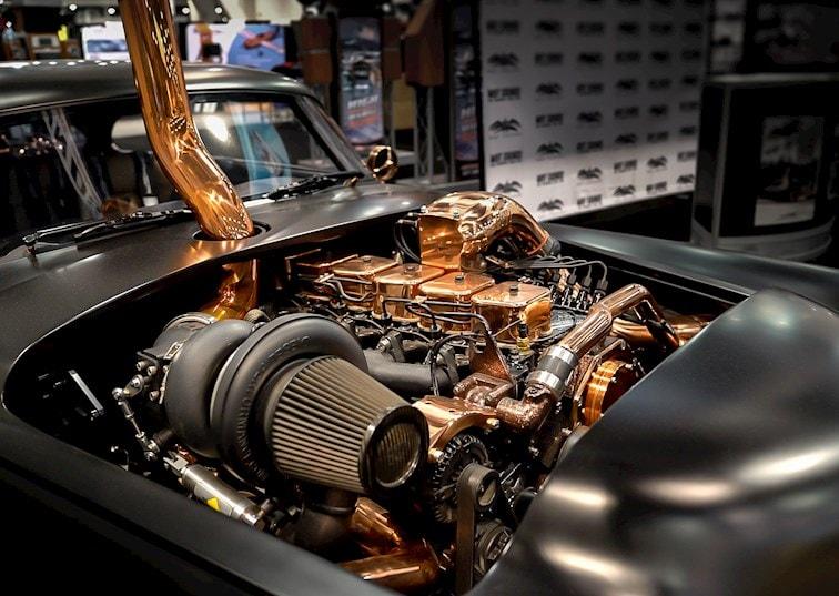 Soot Yeah! 6 Incredible Cummins Diesel Engine Swaps