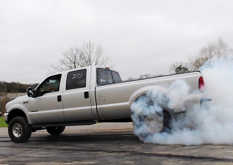 Budget Diesel Mods: 7.3L Power Stroke