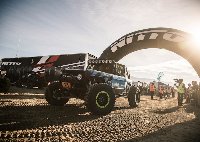The Toughest Single-Day Race on Earth: This is King of The Hammers