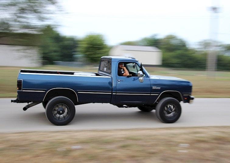 AEV Dodge Ram Prospector XL: The Super Hero of Trucks ...