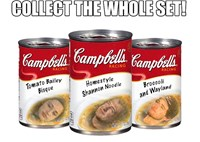 two wide campbells
