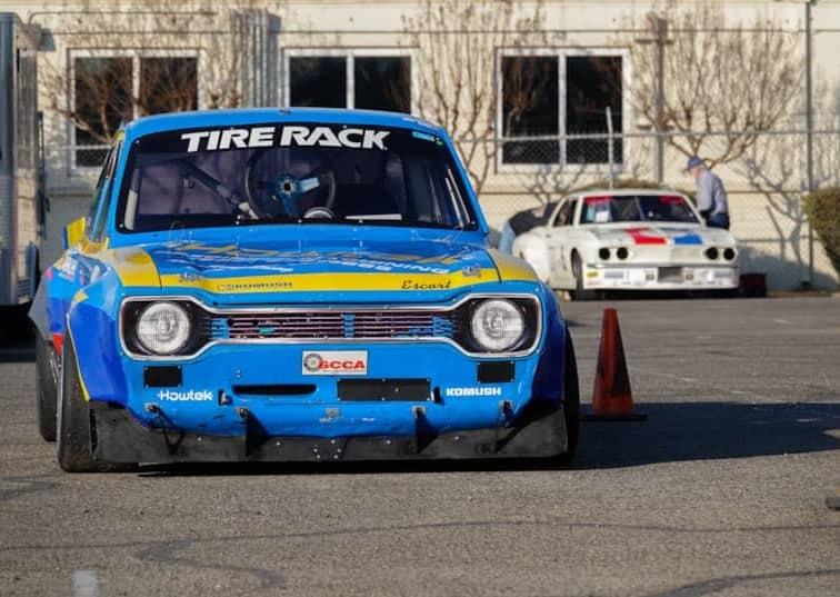 Mustangs to Miatas: The Joy of Autocross [Gallery]