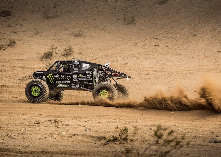 Watch King of the Hammers Live [Video]