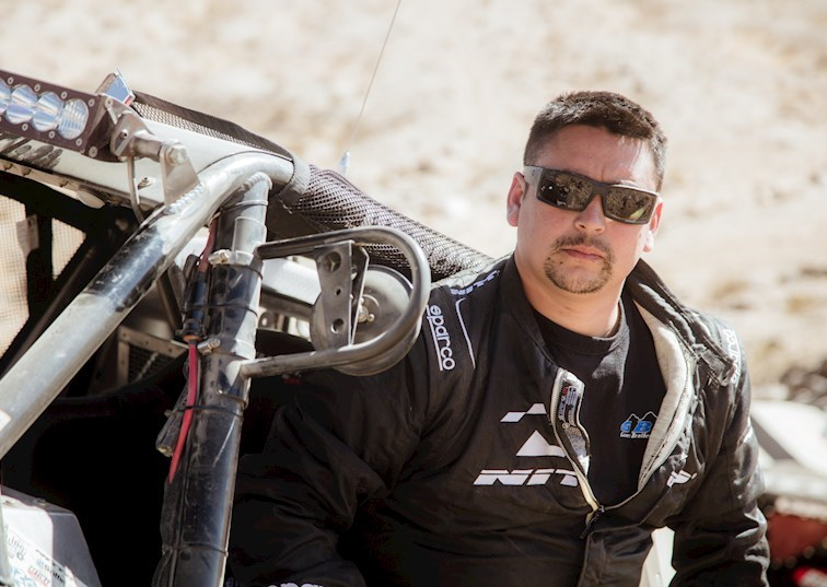 Race Day Insights With JP Gomez