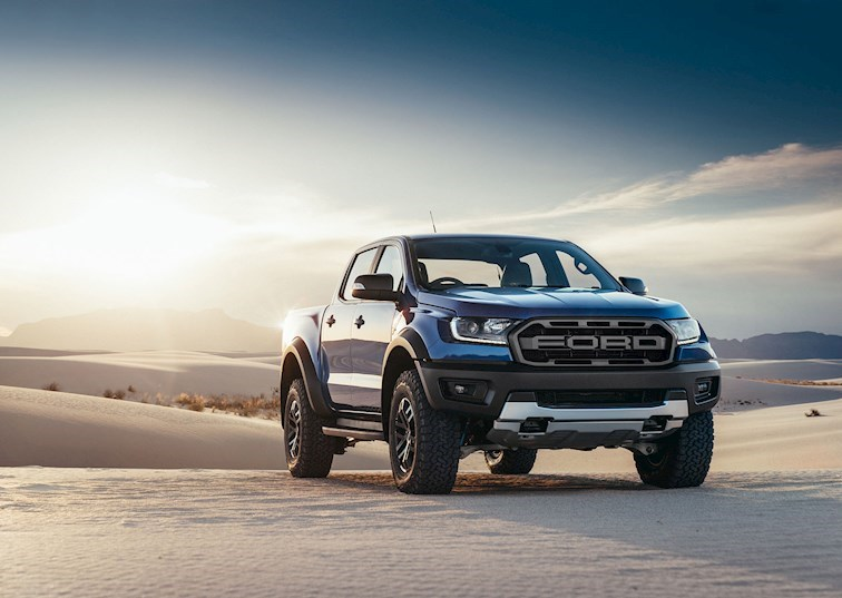 Ford Introduces Ranger Raptor, But is it Coming to America?
