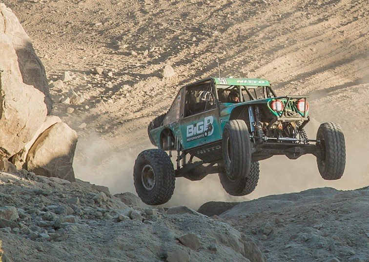 Battling for the Crown: 2018 King of the Hammers Recap