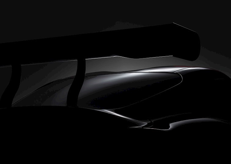 Return of a Legend: Toyota Officially Teases New Supra