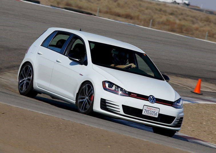 Performance Driving Clinic: The Best $200 an Enthusiast Will Ever Spend