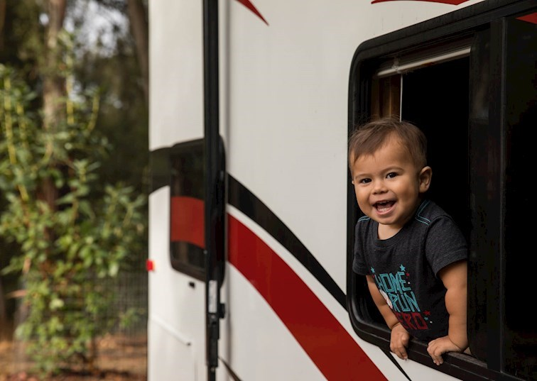 7 Things to Know Before Selling Everything and Moving Into an RV