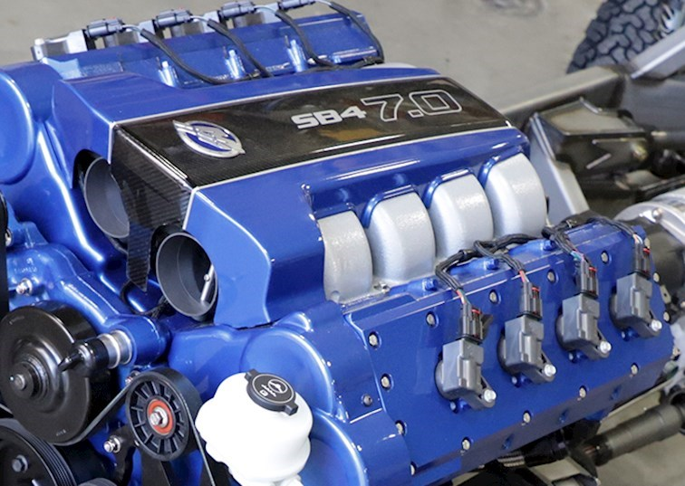 Power Play: Mercury's New Crate Engine Puts the Rest to Shame