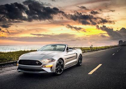 EcoBoosted: Adding 96 HP to Ford's 2 3L Ford Mustang
