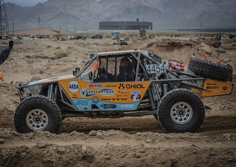 The Mint 400 Celebrates 50 Years of Desert Racing [GALLERY]