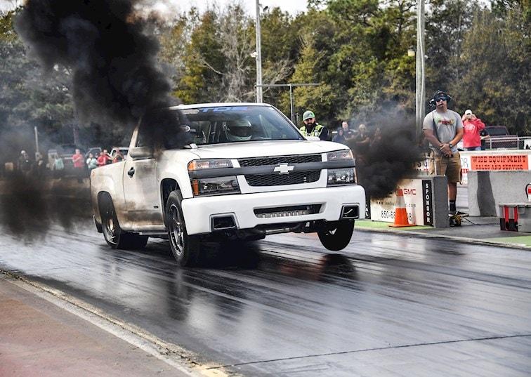 Diesel Thunder Spring Break 2018