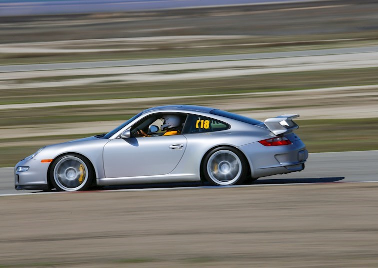 Euro Mania: NorCal vs SoCal at Buttonwillow [Gallery]