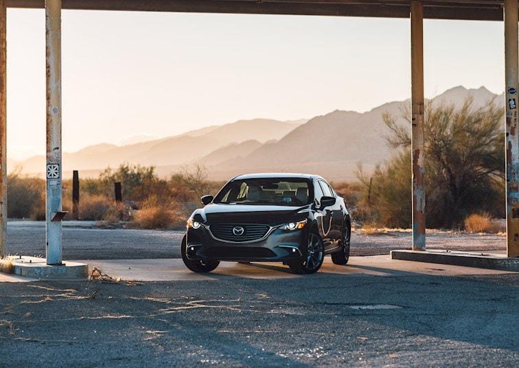 Driven: 2017.5 Mazda6 Grand Touring Review