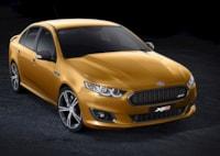 two wide ford sport sedan 12