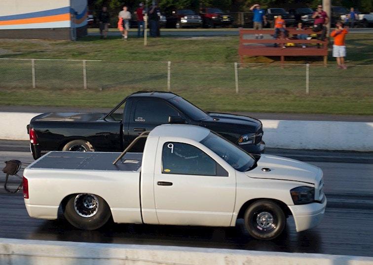 Extreme Diesel: 2,000HP in a 3,500-Pound Ram