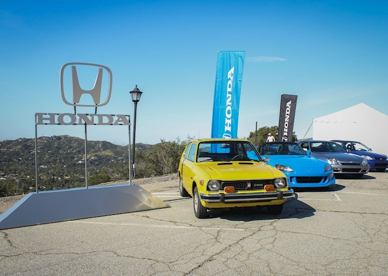Shifting Gears: Honda Celebrates the Manual Transmission