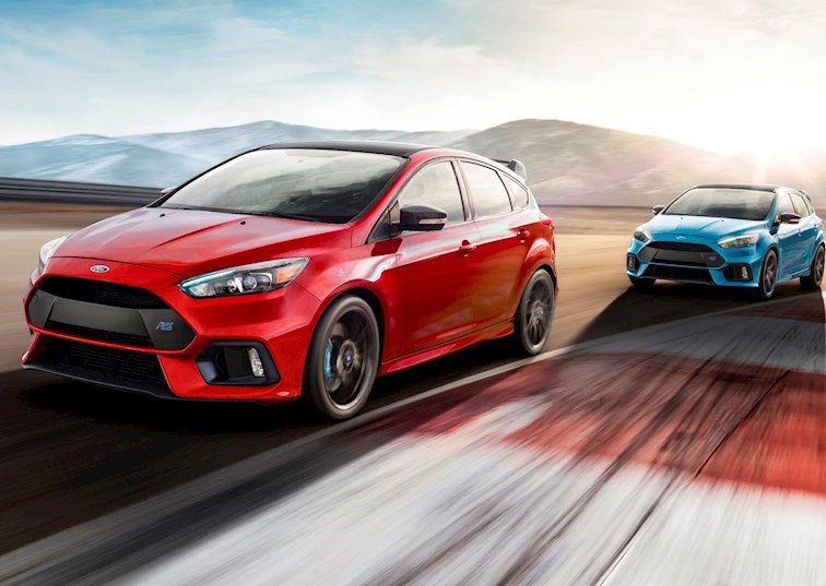 Times are Changing: Ford is Cutting Car Lineup to Just Two Models