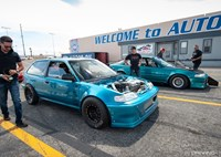two wide 2018 eibach honda meet and drags 096